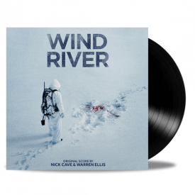 Wind River (Original Score) '180G Black' Vinyl - Nick Cave & Warren Ellis